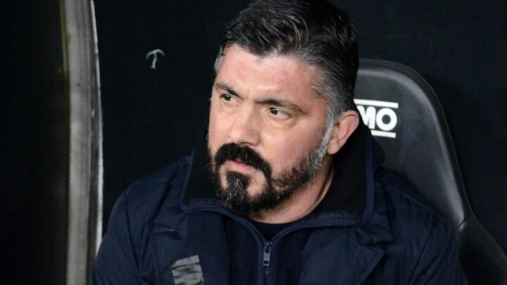 Gennaro Gattuso to quit Fiorentina just 23 DAYS after being appointed manager in row over Jorge Mendes transfer plans