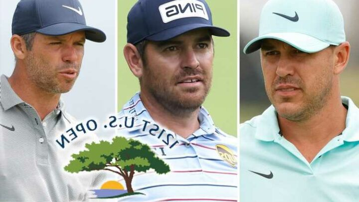 Golf tips and free bets: Six picks for the US Open at Torrey Pines including 200/1 qualifier