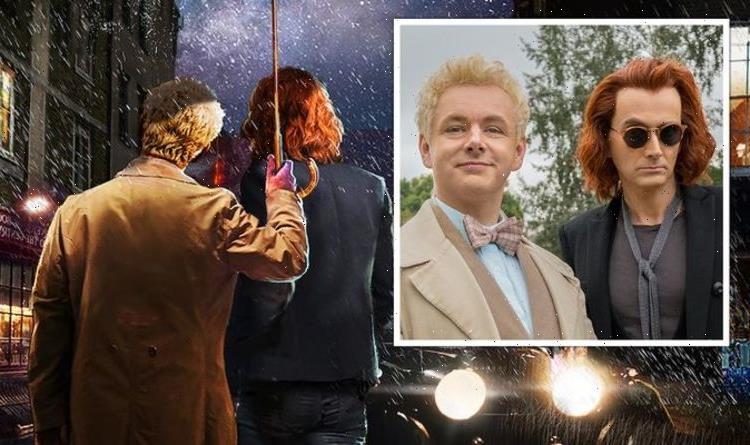 Good Omens season 2 confirmed: Release date, trailer, cast