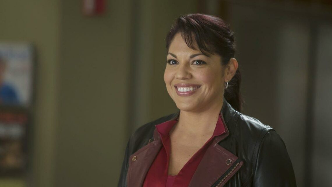 'Grey's Anatomy': The Important Lessons Sara Ramirez Learned While Playing Callie Torres