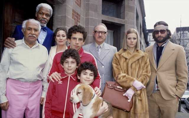 Gwyneth Paltrow Spills Sweet Reason Behind Her Exception in Watching 'The Royal Tenenbaums'