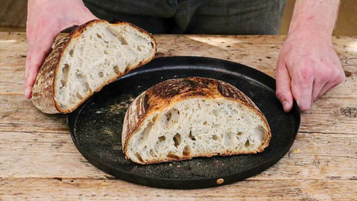 Hipsters outraged as modern toasters too small for trendy focaccia and sourdough loaves