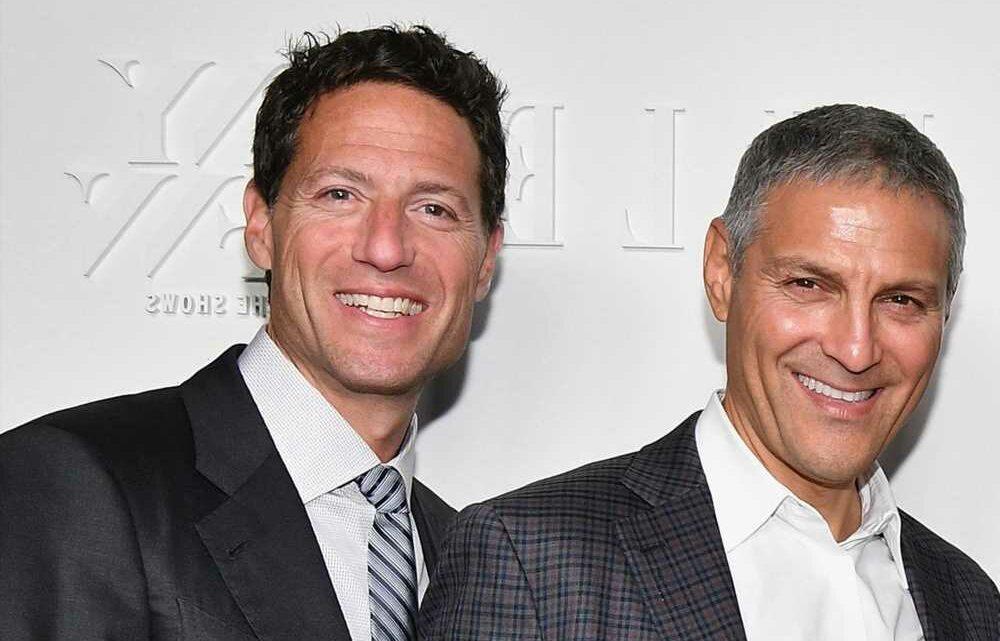 Hollywood agent Ari Emanuel leaves Live Nation board amid DOJ antitrust scrutiny