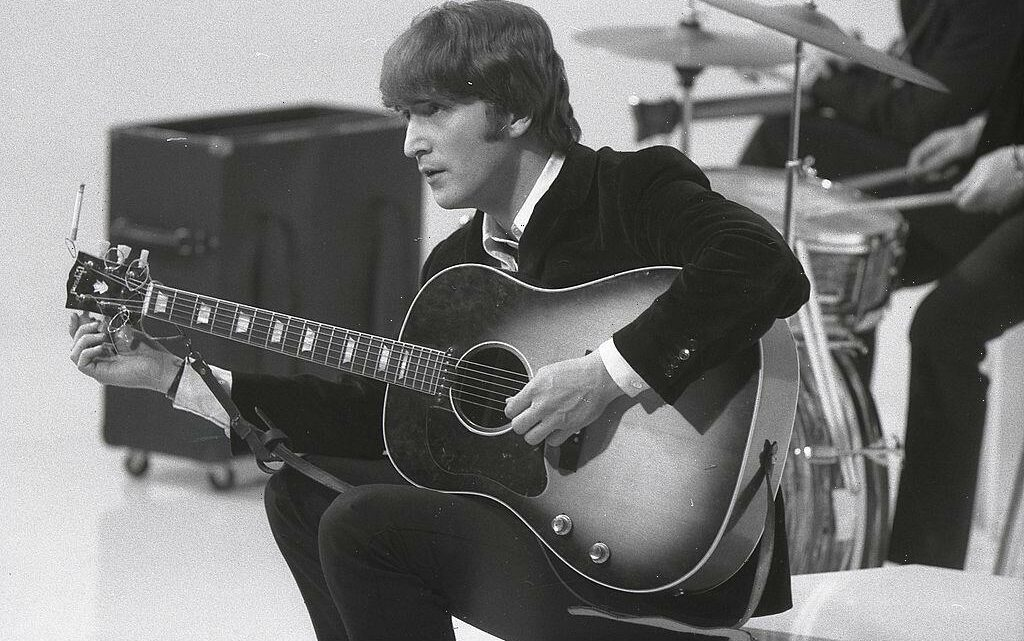 'Hound Dog' Sounded Different to John Lennon on Different Days
