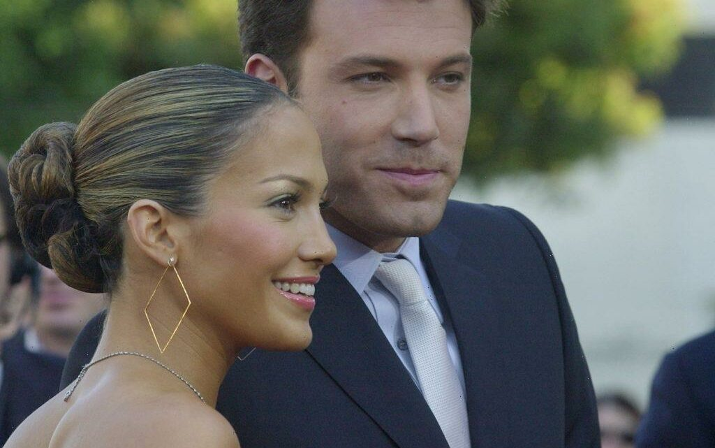 How Close in Age Are Jennifer Lopez's and Ben Affleck's Kids?