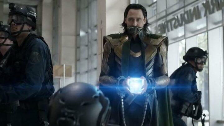 How 'Loki' Freshened Up the 'Avengers: Endgame' Flashback to Kick Off the Series