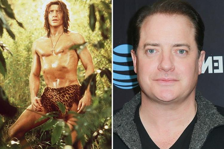 How old is Brendan Fraser, what is The Mummy actor's net worth and what are his sexual assault allegations?