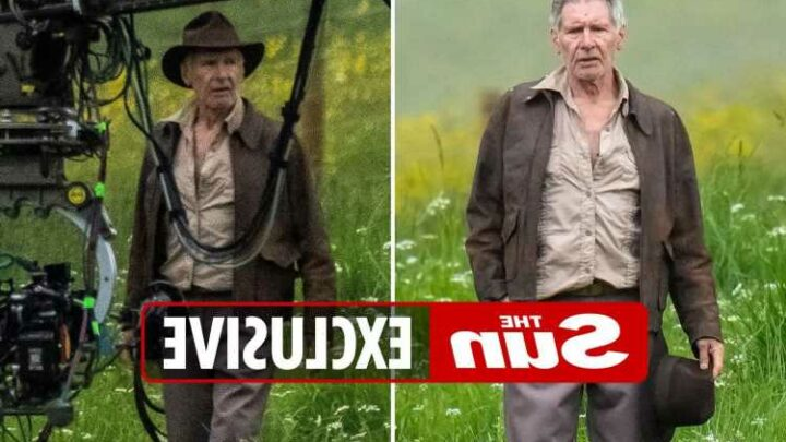 Indiana Jones star Harrison Ford out of action for at least 3 months, postponing film
