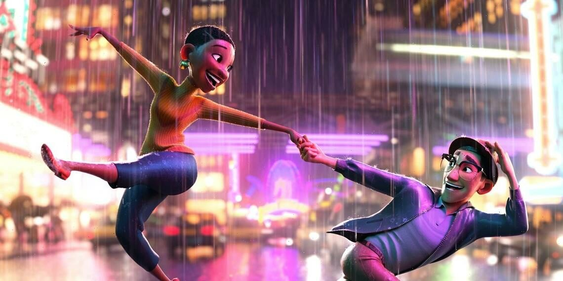Inside the Making of 'Us Again', the Delightful Animated Short Now Streaming on Disney+