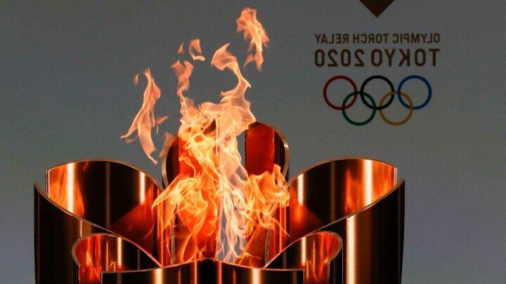 Japan ups health controls after athlete positive