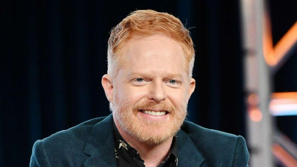 Jesse Tyler Ferguson issues reminder to fans after getting 'a bit of skin cancer' removed