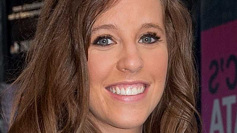 Jill Duggar's 'Treat' For Her Dog Is Raising Eyebrows