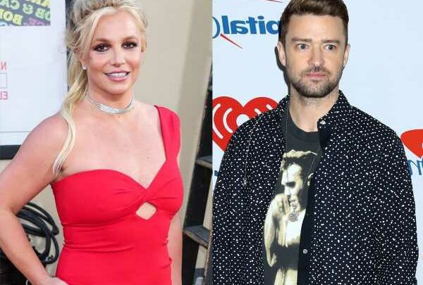 Justin Timberlake Sends 'Love' & 'Support' To Ex Britney Spears After Her Conservatorship Hearing!