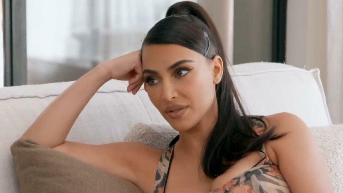 'KUWTK': Kim Kardashian on the Moment She Knew She Wanted a Divorce