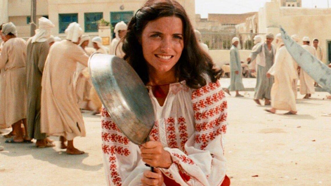 Karen Allen Names Her Classic 'Indiana Jones' Line That Remains Popular Among Fans