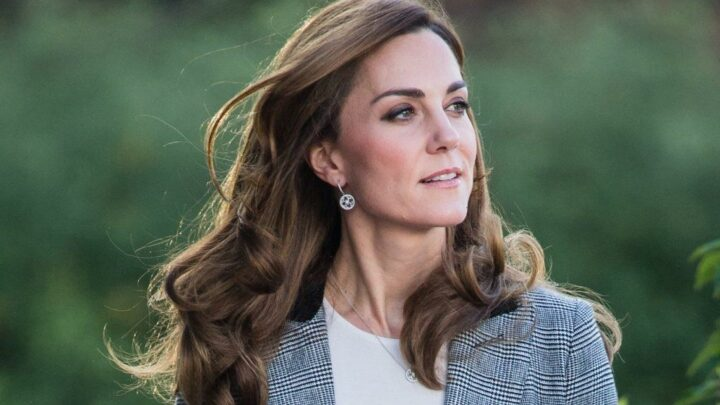Kate Middleton's Topless Photo Scandal Surprisingly Showed Why She Would Make a Great Queen