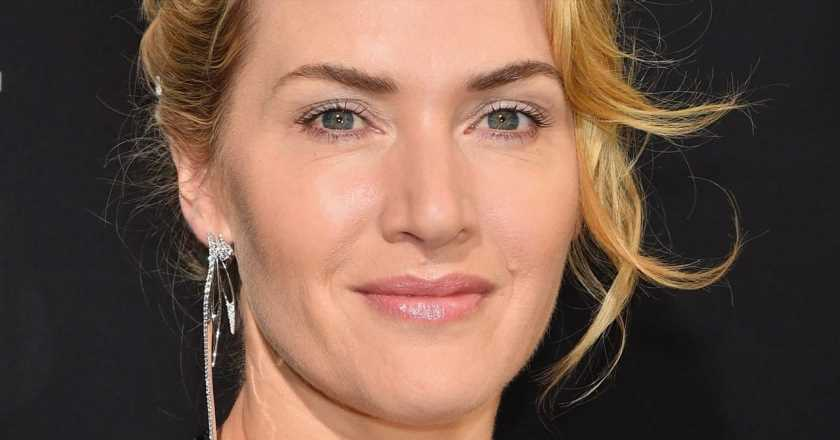 Kate Winslet just shared the essential life lesson she learned from her dad