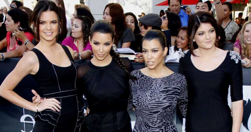 Keeping Up: The Most Successful Kardashian-Jenner Companies