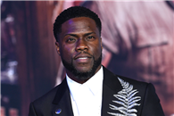 Kevin Hart Says 'Shut the F*ck Up' to Cancel Culture: 'I Personally Don't Give a Shit' About It