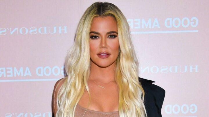 Khloé Kardashian's Gym Shoes Are Still On Sale at Amazon