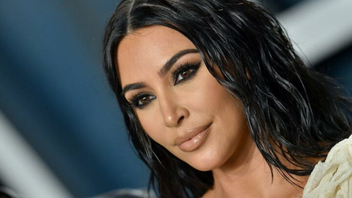 Kim Kardashian Once Wanted to Be On This Popular Reality Show
