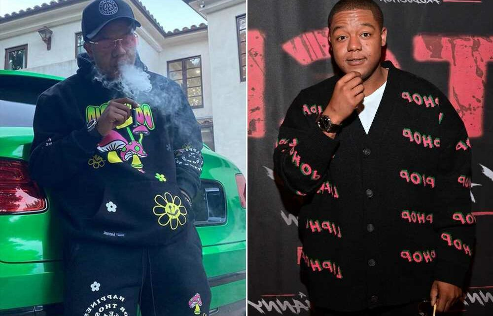 Kyle Massey loses endorsement deal with vape company after felony charge