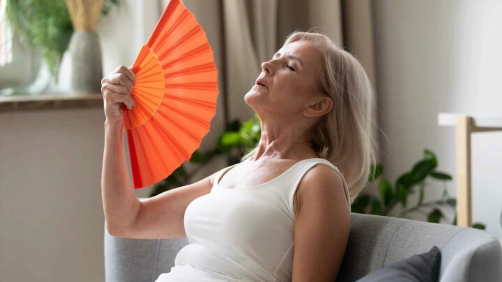 Low cost hacks to keep cool in a heatwave – from unplugging the TV to why every door should be shut