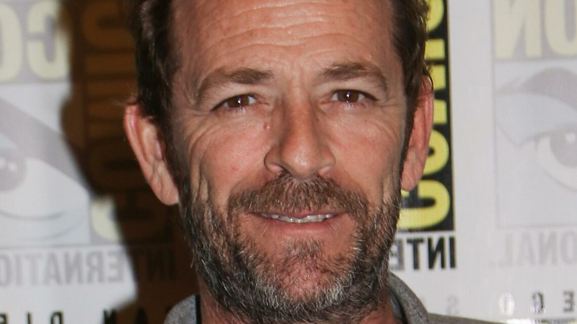 Luke Perry's Net Worth: How Much Was The Actor Worth When He Died?
