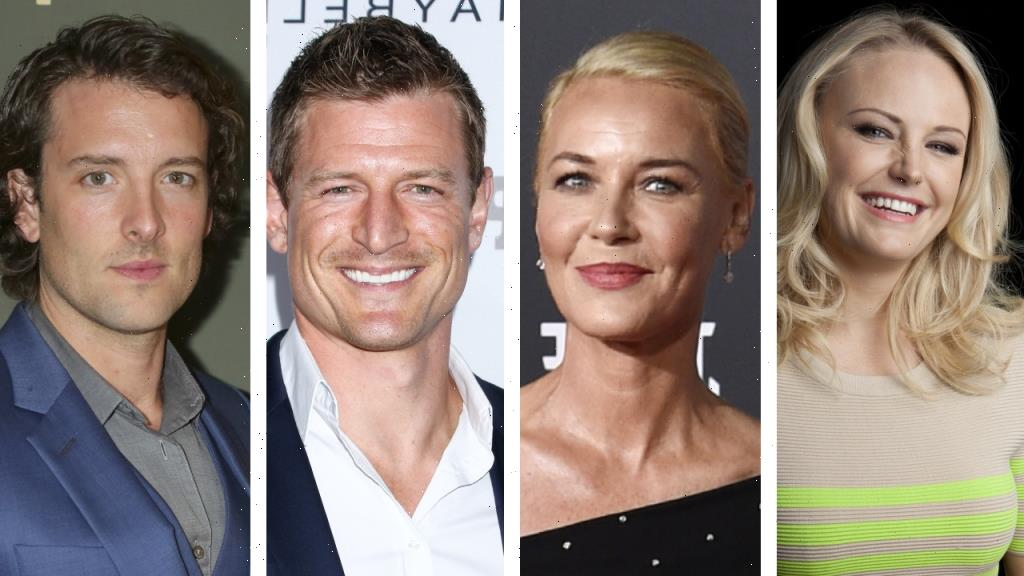 MalinAkerman,Connie Nielsen, Philip Winchester & Jack Donnelly To Star In Rom-Com 'A Week In Paradise' — Cannes Market