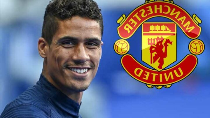 Man Utd lead Raphael Varane transfer chase ahead of Chelsea and City as Real Madrid 'resigned' to losing £45m star