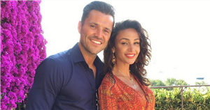 Mark Wright and Michelle Keegan 'feel new house is cursed' after fresh issues