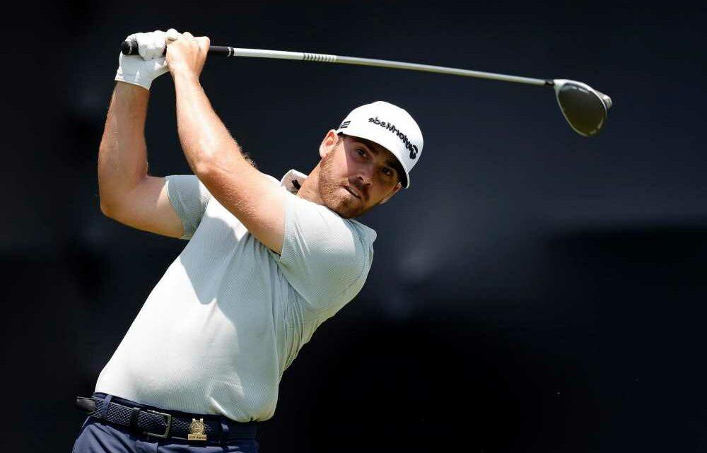 Matthew Wolff off to fast US Open start after mental health hiatus