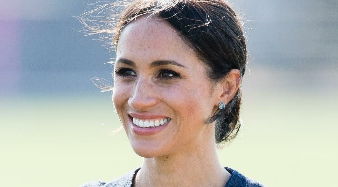Meghan Markle's Lovely Book About Freckles Just Resurfaced — She Wrote It in Middle School!