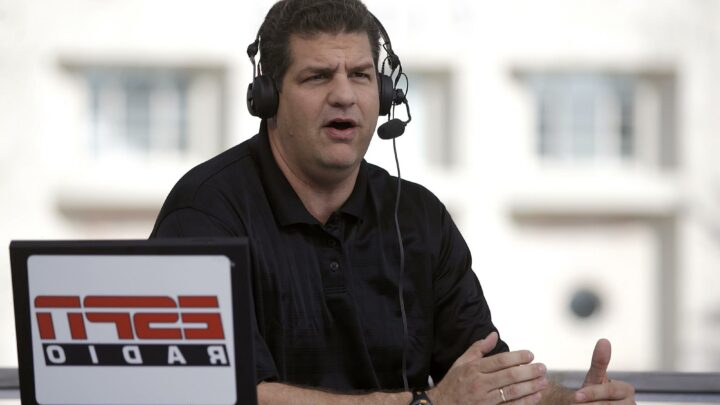 Mike Golic details sad ESPN ending: 'Blow to the ego'
