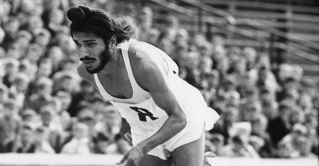 Milkha Singh, Track Star of Post-Colonial India, Is Dead