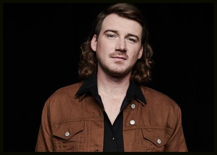 Morgan Wallen Makes Surprise Appearance At Georgia Charity Event