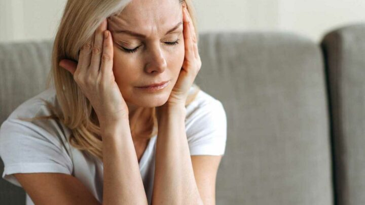 Most common Covid symptoms have CHANGED, docs warn – here's what they are