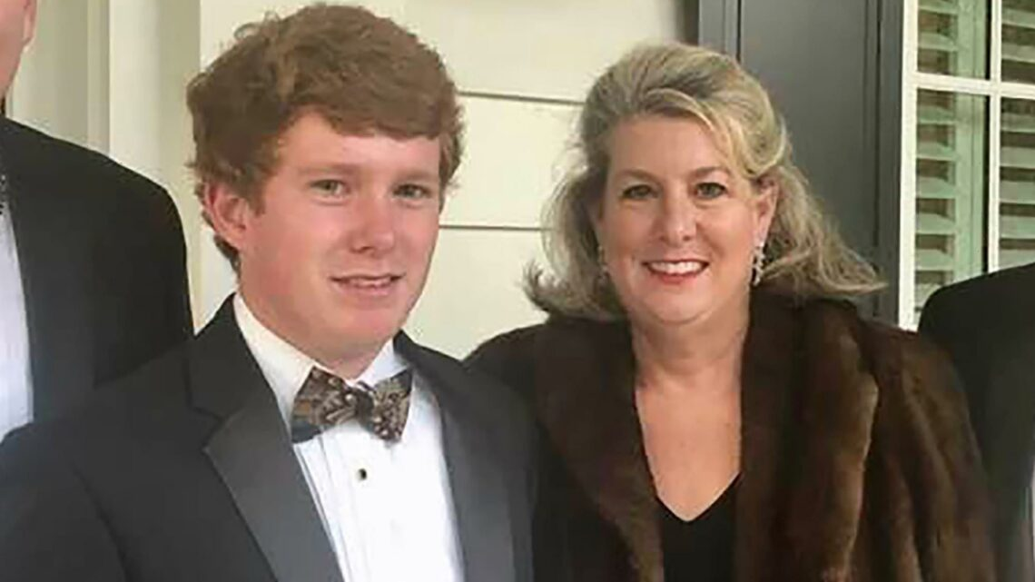 Murdered mom, son from prominent SC family were 'both shot multiple times': coroner