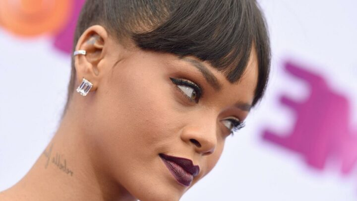 Netflix Subscribers Are Discovering Rihanna's Animated Movie from 2015