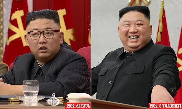 North Korea says 'emaciated' Kim Jong Un is 'breaking our hearts'