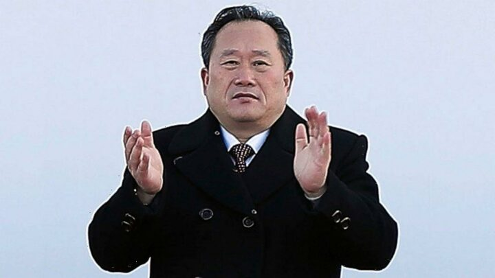 North Korea's foreign minister says no interest in US talks