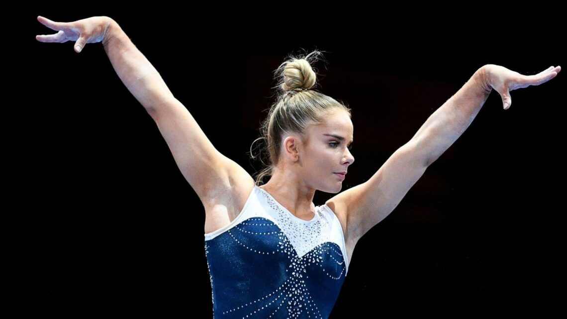 Olympics: Four British gymnasts to make debuts in Tokyo; Becky Downie misses out