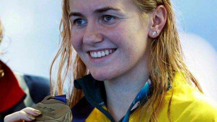 Olympics: Titmus eyeing a golden Games for Australia's swimmers in Tokyo