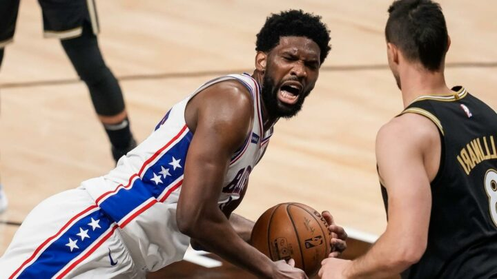 Opinion: Sixers' season-saving win over Hawks only leaves more questions for Game 7