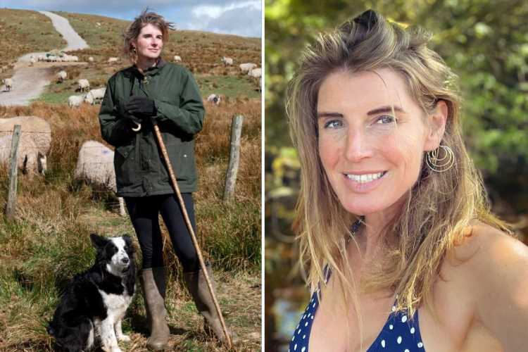 Our Yorkshire Farm's neighbours break silence after sleepy Ravenseat is swamped by fans of Amanda Owen