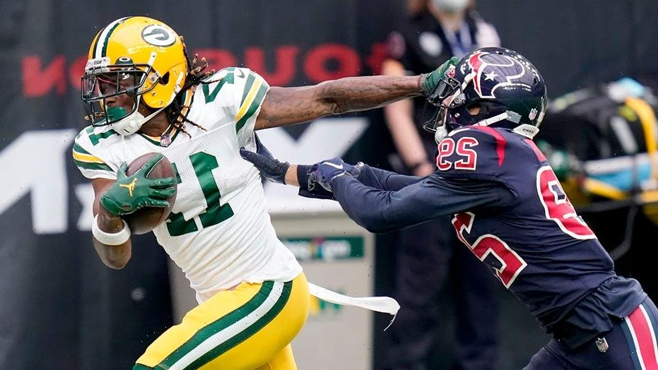 Packers' Davante Adams has Aaron Rodgers' back no matter what, 'ready to rock' regardless