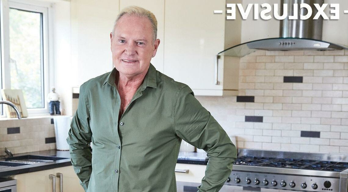 Paul Gascoigne says I'm A Celeb Italy stint was 'therapy' ahead of shoulder injury op