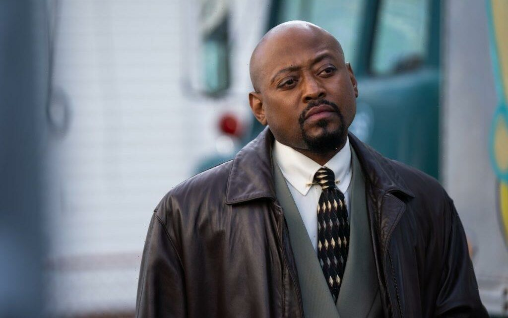 'Power Book III: Raising Kanan' Actor Omar Epps Is Already a '90s Screen Legend With These Film Roles
