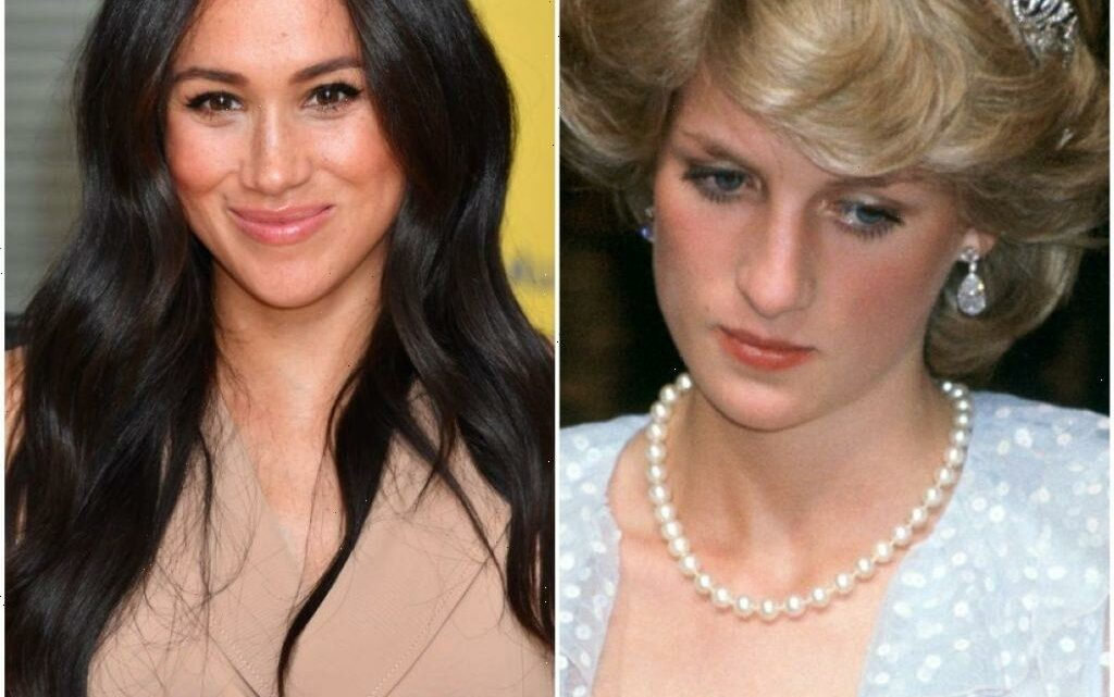 Princess Diana and Meghan Markle Both Wanted Something From the Queen That They Tragically Never Got