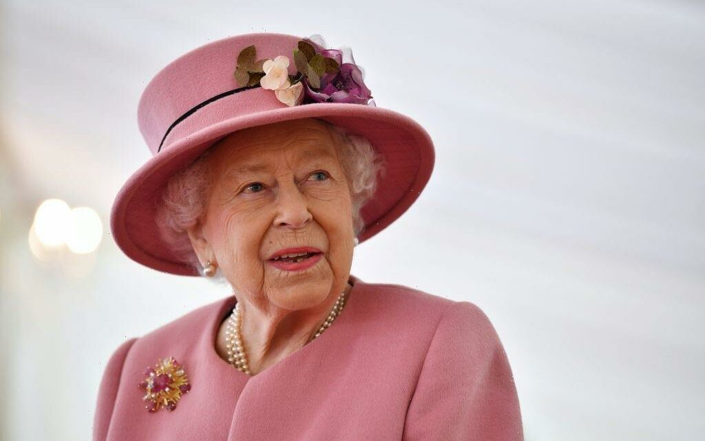 Queen Elizabeth's Family Does Not Call Her 'Lilibet' Anymore — Here's Why